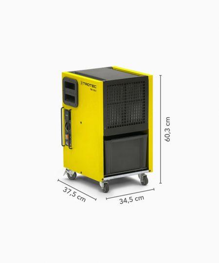 Gewerbe-Luftentfeuchter TTK 125 S
