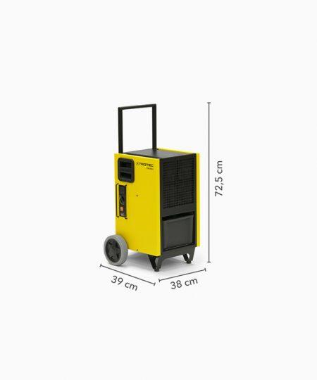 Gewerbe-Luftentfeuchter TTK 355 S