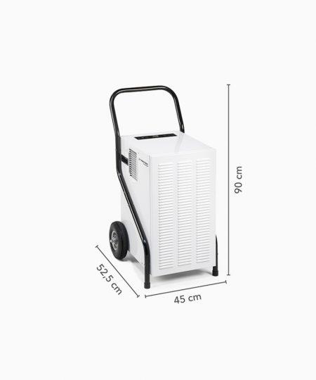 Gewerbe-Luftentfeuchter TTK 171 ECO