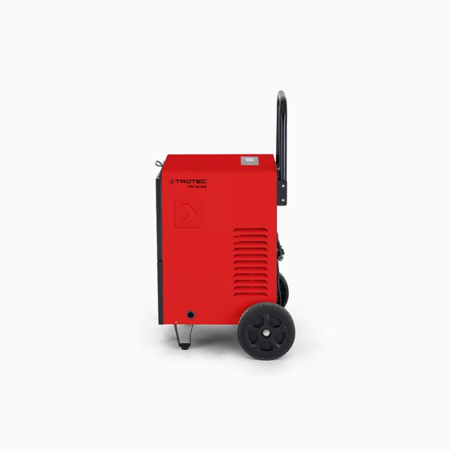 Gewerbe-Luftentfeuchter TTK 166 ECO