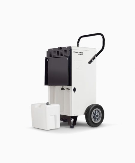 Gewerbe-Luftentfeuchter TTK 380 ECO