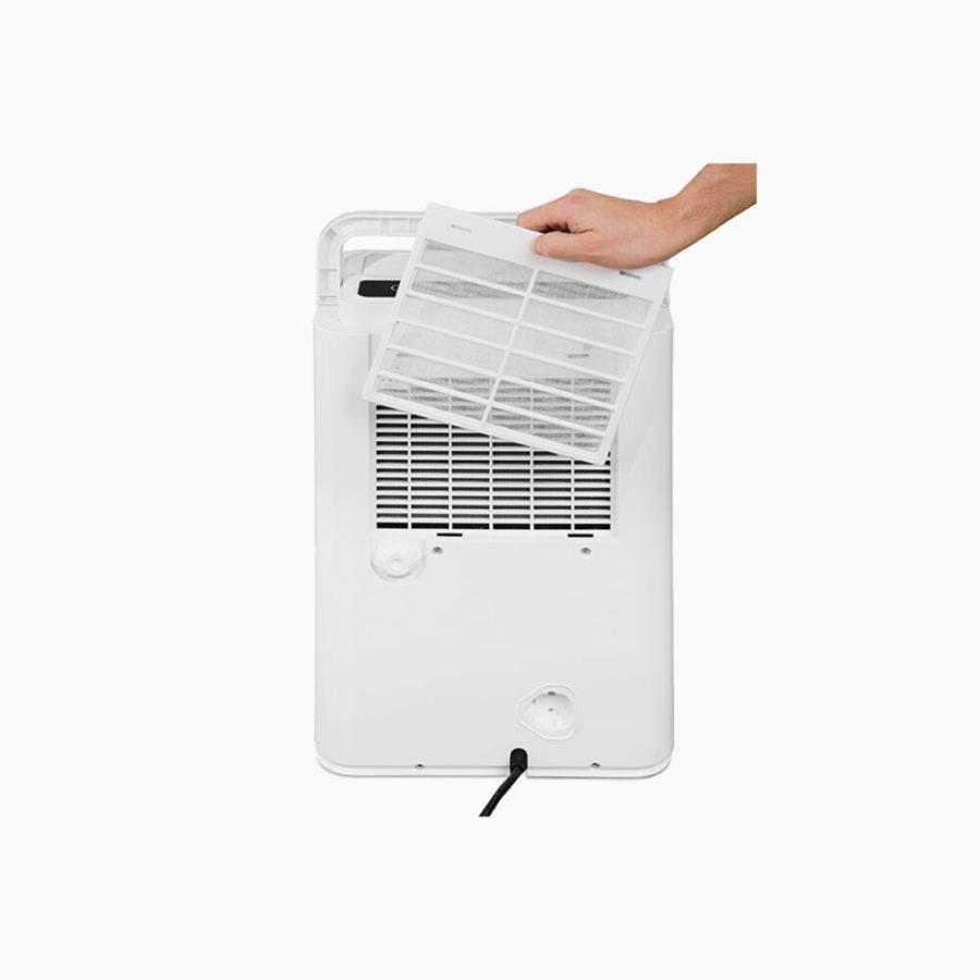 Komfort-Luftentfeuchter TTK 52 E