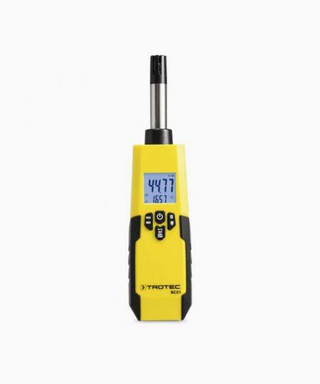 Thermohygrometer appSensor BC21WP