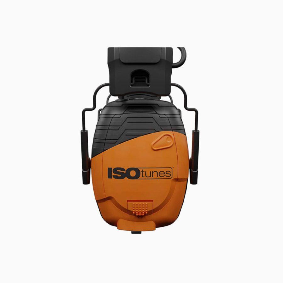ISOtunes Link EN352, orange