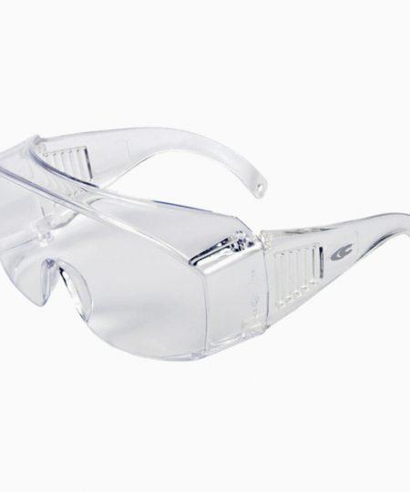 Schutzbrille OVERCARE