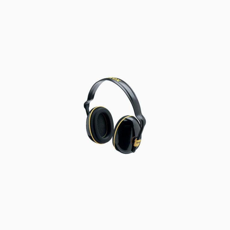 Uvex - Kapselgehörschutz K200