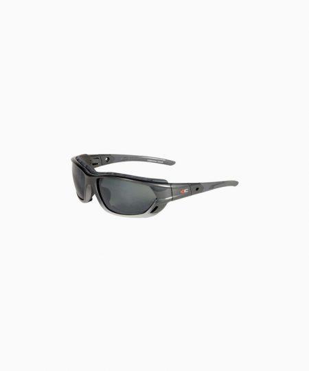 Schutzbrille, Combowall Polar, silber, Cofra