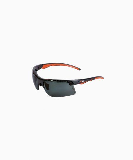 Schutzbrille, Lightning Polar, orange, Cofra