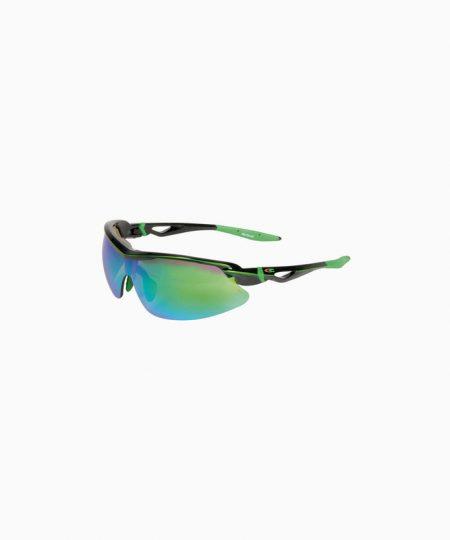 Schutzbrille, Revolux, grün, Cofra