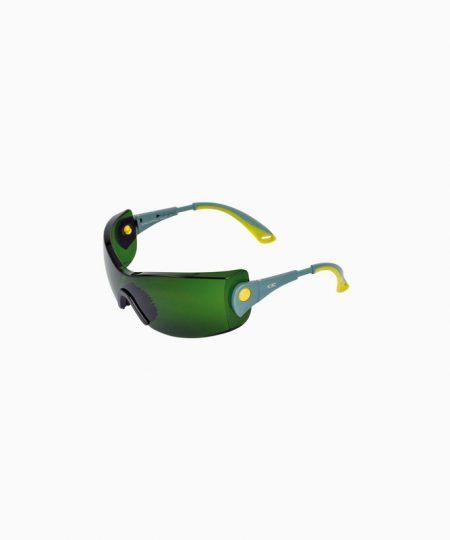 Schutzbrille, Shield-Effect Weld 3, Cofra