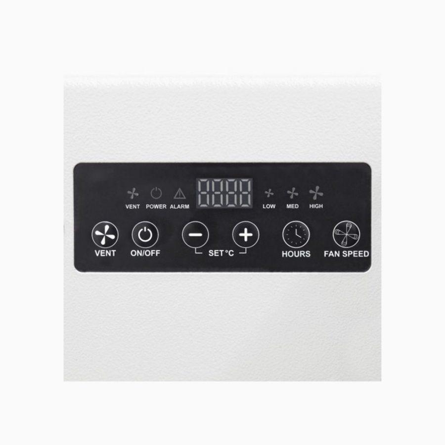 Gewerbe-Klimagerät PT 15000 S