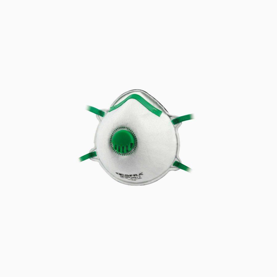 Schutzmaske, AIR FREE FFP1 V, Covra