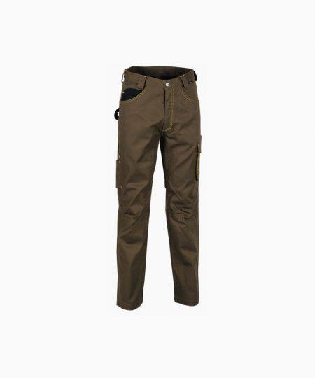 Schutzbekleidung, Arbeitshose DRILL, Cofra