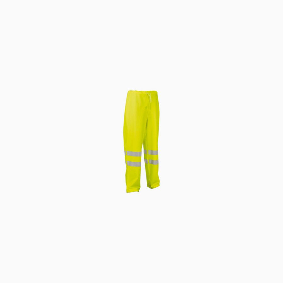 Schutzbekleidung, Regenüberhose refletiv Micene, Cofra