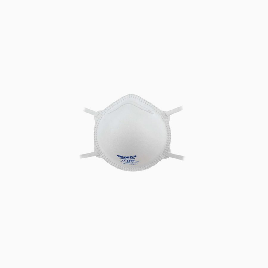 Schutzmaske, PRIME Fit FFP2, Covra