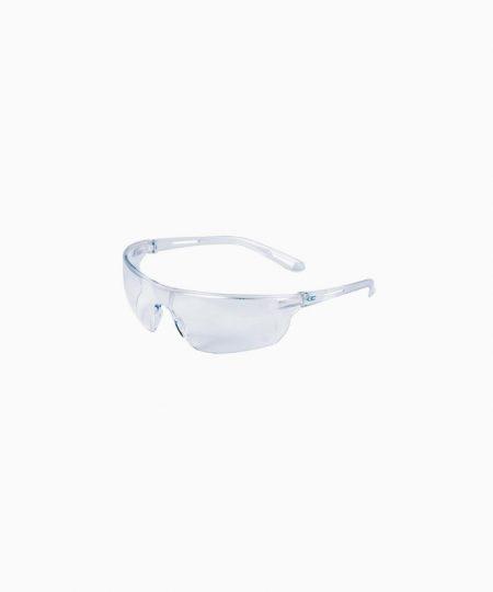 Schutzbrille, SLIMSHAPE, farblos, Cofra