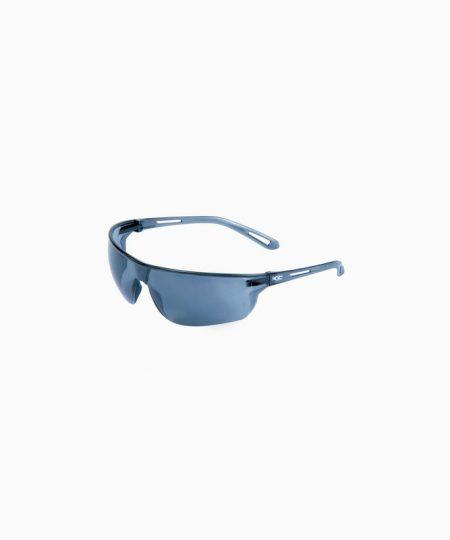 Schutzbrille, SLIMSHAPE, grau, Cofra